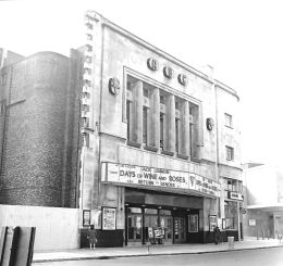 The ABC Plymouth Cinema, Plymouth